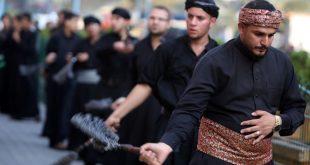 Les chiites