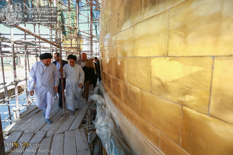 mausolee-imam-ali