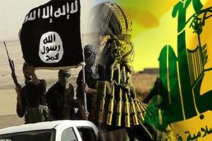 """Résultat de recherche d'images pour """"hezbollah daesh"""""""