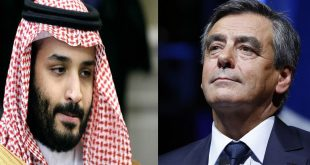 François Fillon refuse de rencontrer le prince saoudien Mohammed Ben Salman