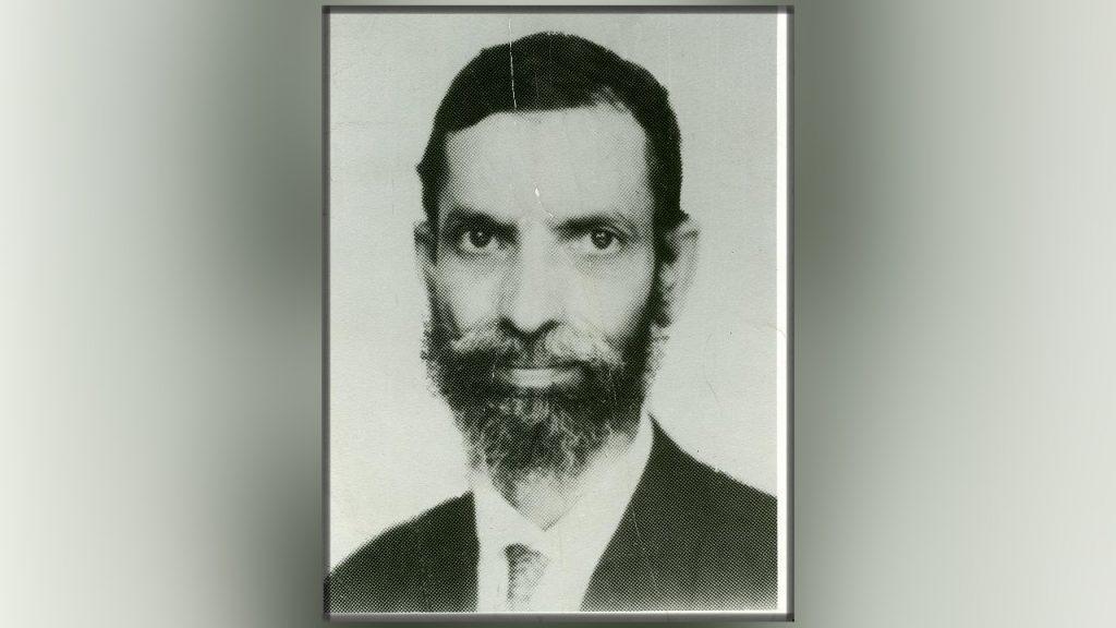 Muhammad Hamidullah