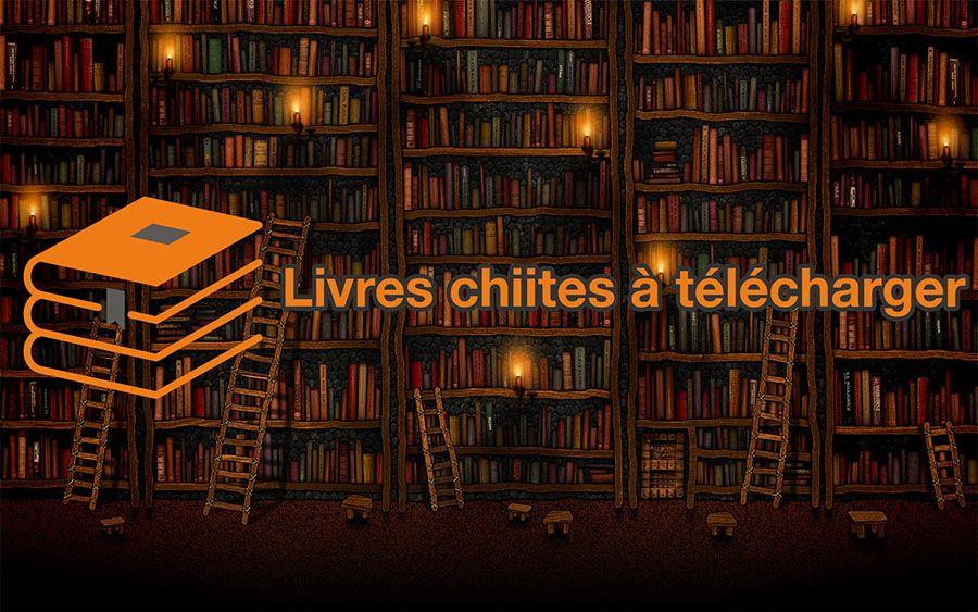 livres chiites en francais