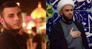sheikh Zaman Al-Hasnawi
