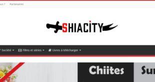 shiacity