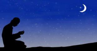 la nuit d'al qadr