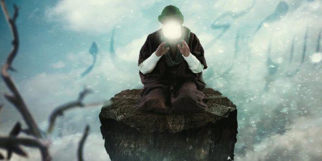 imam al sajjad dans ses prières - ali zayn al abidine