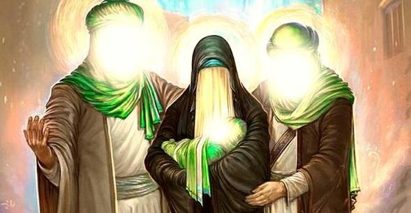 la naissance de l'imam Hassan (as)