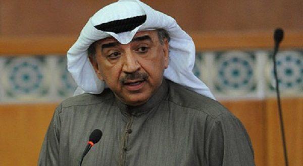 Abd Al Hamid Dashti, député chiite du parlement du Koweit