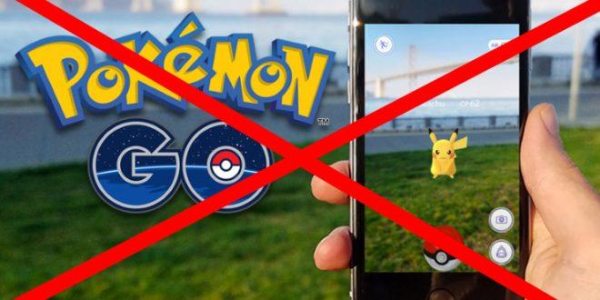 Pokemon Go interdit en Iran