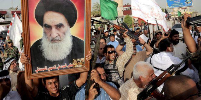 Sayed Ali Sistani, l'homme qui sauva l'Irak