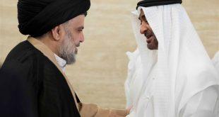 moqtada sadr emirats