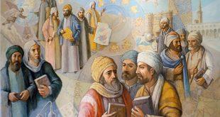 savants scientifiques musulmans Moyen-Âge